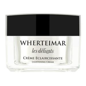 Wherteimar Creme Eclaircissante