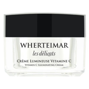 Wherteimar Crema Luminosa Vitamina C