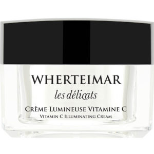 Wherteimar Vitamin C Illuminating cream
