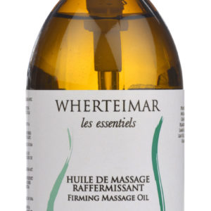 Wherteimar Firming Massage oil