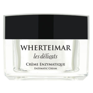 Wherteimar Crema enzymatique